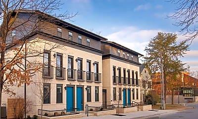Building, 115 N School Ave 1, 0