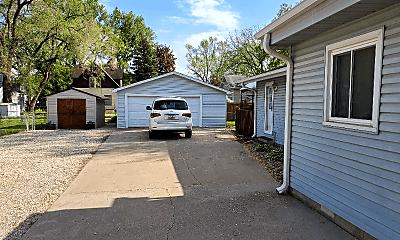 705 Morton Ave, 1