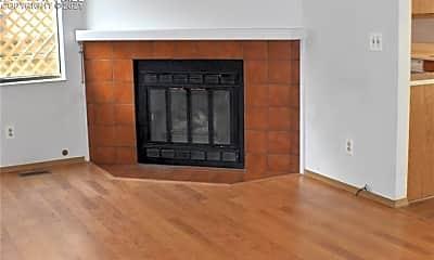 Living Room, 6110 Gunshot Pass Dr, 1