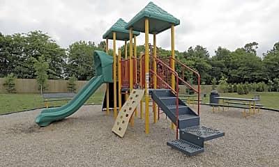 Playground, Needmore Place, 2