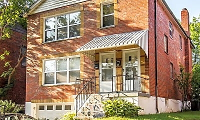 Building, 7212 Dartmouth Ave, 1