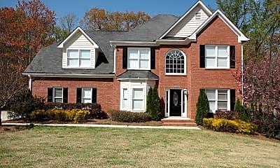 Building, 1645 Windsong Park Drive, 0