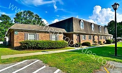 Building, 3700 Bush River Rd, Apt C3,, 0