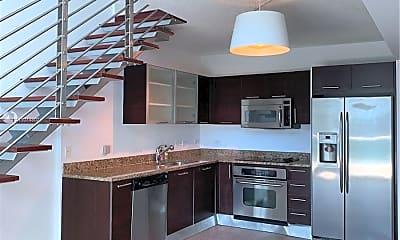 Kitchen, 41 SE 5th St 1806, 0