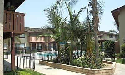 San Carlos Apartments, 0