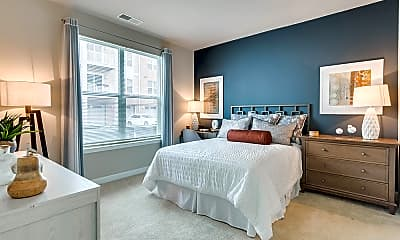 Bedroom, Duvall Westside, 2