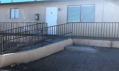 Patio / Deck, 383 N 15th St, 0