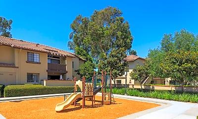 Playground, Rancho Alisal, 2