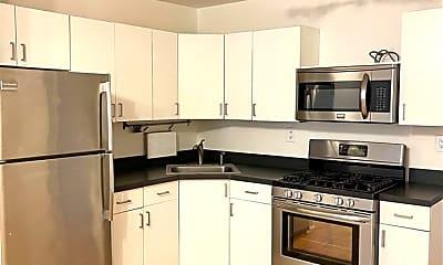 Kitchen, 318 Bloomfield St G, 0