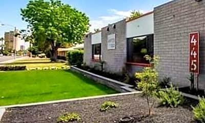 Building, 445 W Osborn Rd, 1