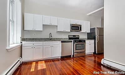 Kitchen, 6 Mt Pleasant Terrace, 0