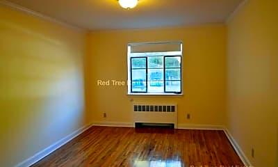 Bedroom, 84 St Paul St, 1