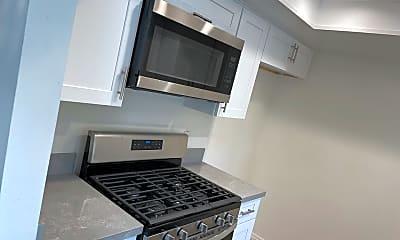 Kitchen, 129 S Olive St, 1