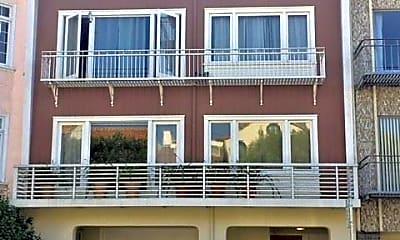 Building, 239 Cervantes Blvd, 0