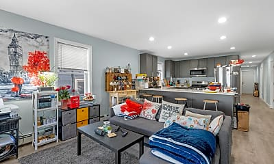 Living Room, 174 Alabama Ave, 0