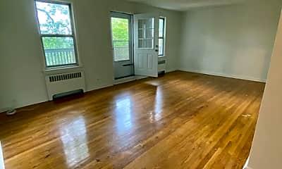Living Room, 301 Broadway 17B, 1