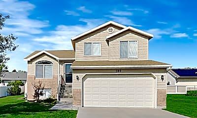 Building, 589 N 1725 W, 0