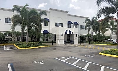 Banyan Place Affordable Senior Housing, 0