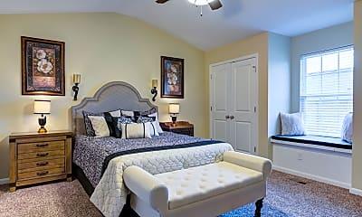 Bedroom, Avalon Springs, 2
