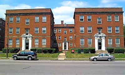 Shaker Kemper Apartments, 0