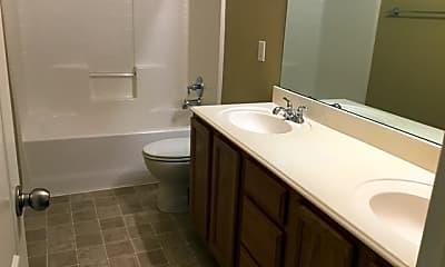 Bathroom, 8712 Tyler Drive, 2