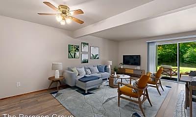 Living Room, 12502 Addison St SW, 1