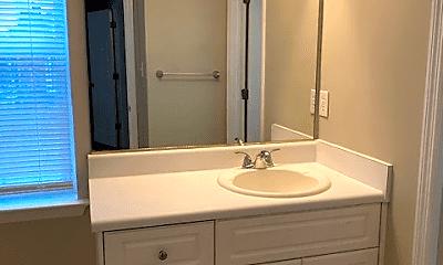 Bathroom, 2620 Spirit Creek Rd, 2