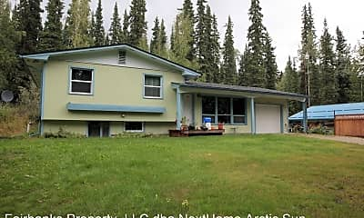 Building, 2422 Nugget Loop, 1