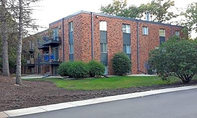 Crest Oak Apartments, 0
