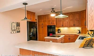 Kitchen, 801 Longfellow Pl, 2