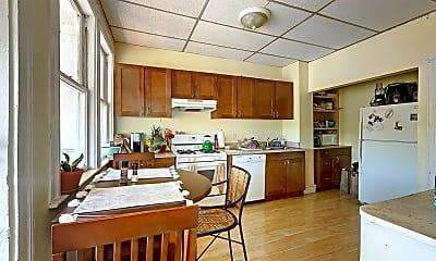Kitchen, 32 Orkney Rd., #2, 2