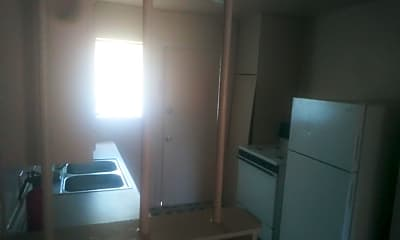 Living Room, 4109 Grassmere St, 1