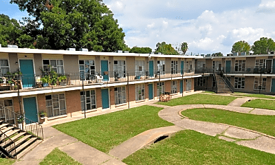 Building, 8016 Meadowbrook Dr, 0
