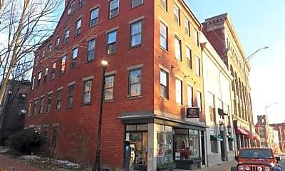 Building, 93 Washington St, 0