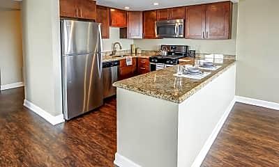 Kitchen, Grandview Pointe, 1
