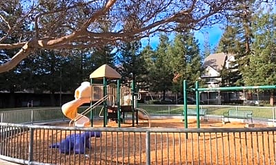 Playground, 2027 Halford Ave, 2