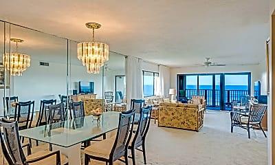 Dining Room, 1305 S Atlantic Ave 380, 0