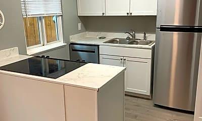 Kitchen, 7423 N Williams Ave, 0