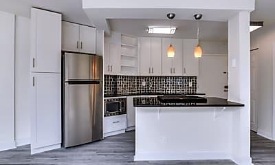 Kitchen, 2201 L St NW 306, 0