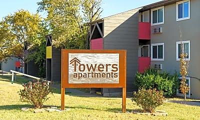 Community Signage, 1226 S Longfellow St, 0