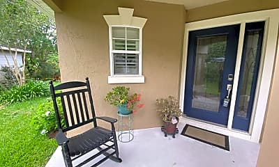 Patio / Deck, 3560 Avalon Cove Dr E, 2