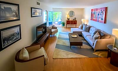 Living Room, 3416 N 44th St 43, 0