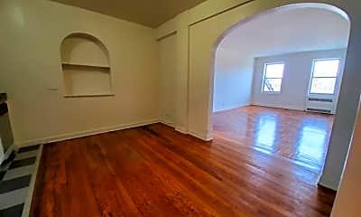Living Room, 47-50 41st St, 1