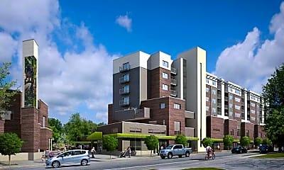 Wilmington Flats Apartments, 0