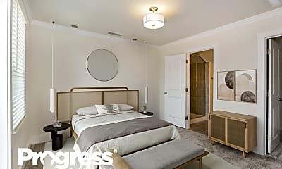 Bedroom, 368 Freeland Lane, 2
