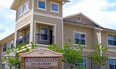 Cumberland on Granbury, 0