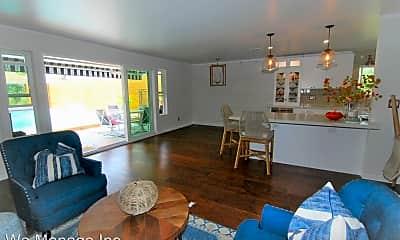 Living Room, 3835 Olive Ave, 1