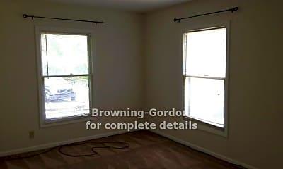 Bedroom, 5025 Hillsboro Pike #20C, 1