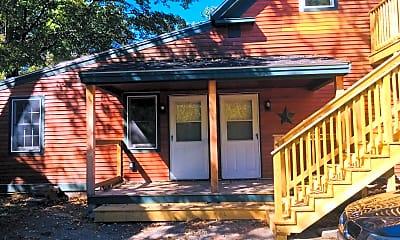 Building, 288 Pleasant St, 0