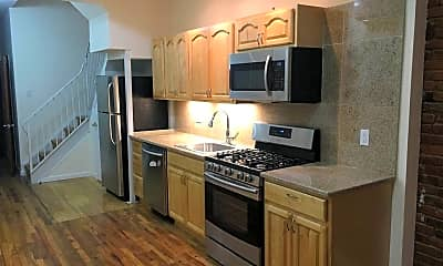 Kitchen, 806 Macon St, 0